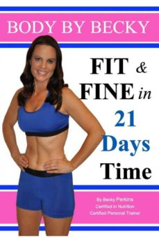 fit  fine in 21 days time-9781364746353