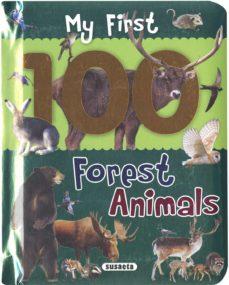forest animals-9788467775860