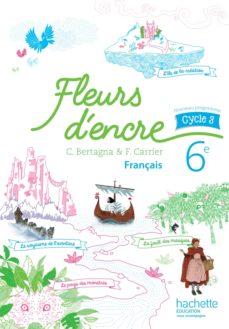 français 6e, cycle 3: nouveau programme-9782013953108