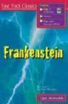 frankenstein (with cd)-9780462003078