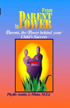 from parent to power-9780975991756