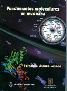 fundamentos moleculares en medicina-fernando lizcano losada-9789589446133