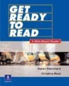 get ready to read: a skills-based reader-9780131776487