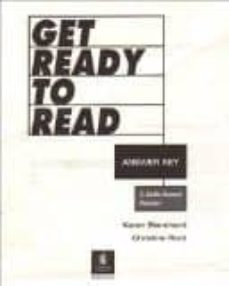 get ready to read answer key-9780131523852