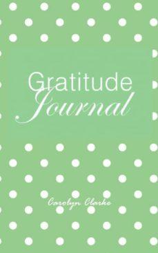 gratitude journal-9781364910648