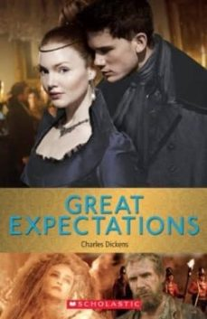 great expectations (book + cd)-9781909221437