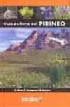 guia de flores del pirineo-m. maza-f. cartagena-l. m. navarro-9788495744593