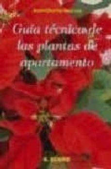 guia tecnica de las plantas de apartamento-jean-charles beunas-9788489840393