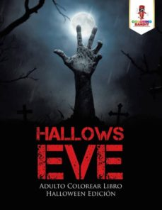 hallows eve-9780228214014