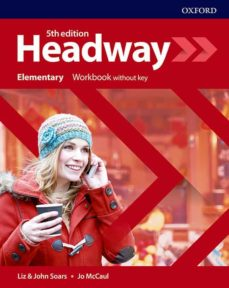 headway elementary workbook without key (5th edition)-9780194527675