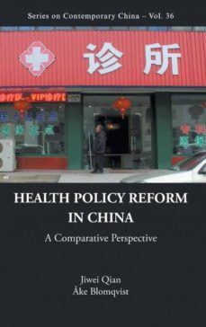 health policy reform in china-9789814425889