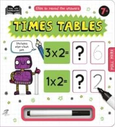 help with homework: times tables-9781838527082