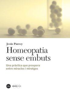 homeopatia sense embuts-jesus purroy-9788447537877