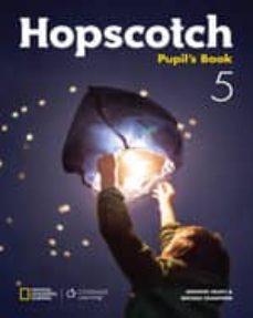 hopscotch 5. ejercicios + audio cd-sue clarke-9781408097526