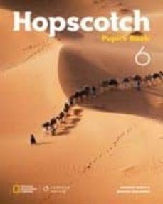 hopscotch 6. ejercicios + audio cd-9781408097533
