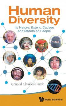 human diversity-9789814632355