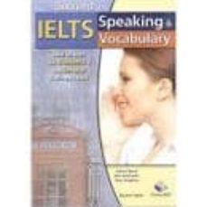 ielts - speaking & vocabulary - tb-9781781640166