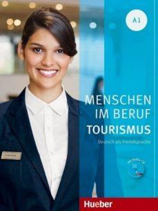 im hotel. kursbuch mit audio-cd: deutsch als fremdsprache in der tourismusbranche-9783191014247