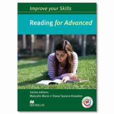 improve your skills: reading for advanced student s book without key mpo pack (mixed media product)-9780230461987