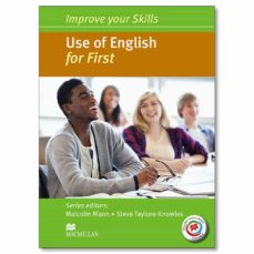 improve your use of english skills for f (improve your skills)-9780230461871
