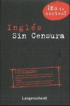 ingles sin censura-9788499293974