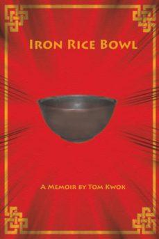 iron rice bowl-9780994279231