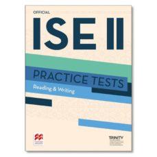 ise ii practice tests-9781786322722