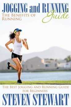 jogging and running guide-9781634286848