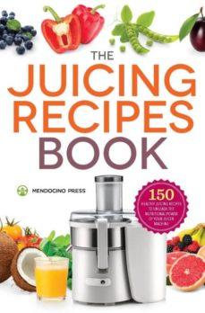 juicing recipes book-9781623154035