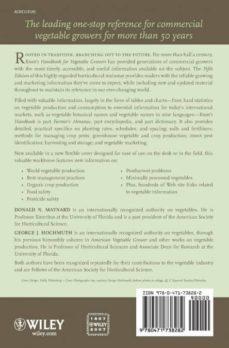 knotts handbook for vegetable growers-9780471738282