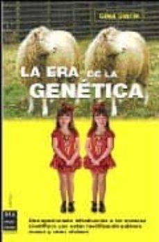 la era de la genetica-gina smith-9788496222557
