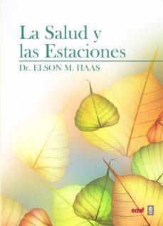 la salud y las estaciones-elson m. haas-9788441433830