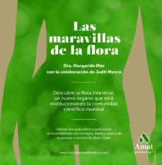 las maravillas de la flora-margarida mas-judit masco-9788497357395