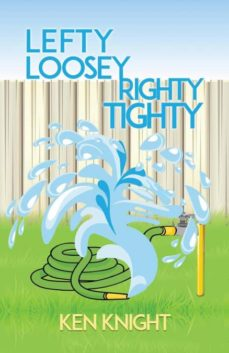 lefty loosey, righty tighty-9781786939661
