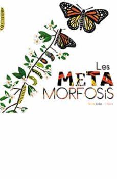 les metamorfosis-nicole colas des francs-9788417452988