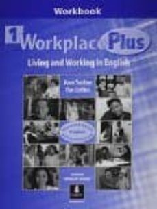 living and working in english: workbook level 1 (workplace plus)-9780130331748