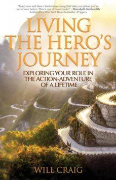 living the heros journey-9780979044854