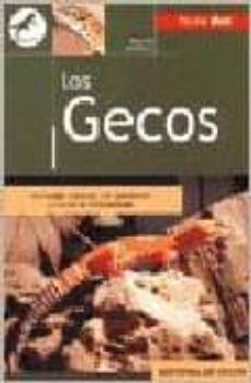 los gecos-massimo millefanti-9788431532185