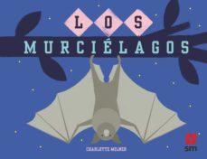 los murcielagos-charlotte milner-9788413921068