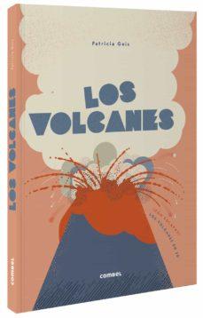 los volcanes-patricia geis-9788491016519