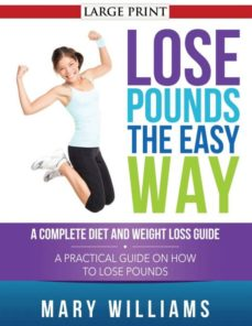 lose pounds the easy way-9781632872821