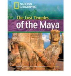 lost temples of maya+cdr 1600 b1 ng-9781424021581