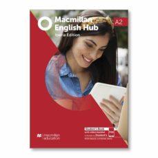 mac english hub a2 student s book pack-9781380034489