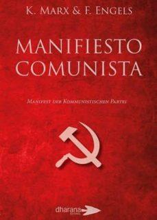 manifiesto comunista-karl marx-friedrich engels-9788494477546