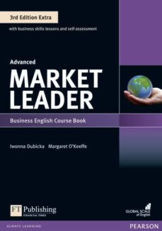 market leader 3rd edition extra advanced coursebook with dvd-rom pack-9781292135274