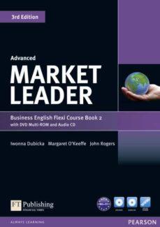 market leader advanced flexi course book 2 pack-9781292126074