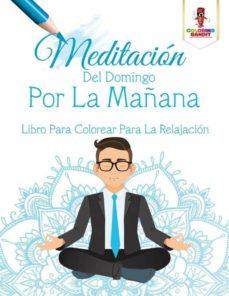 meditación del domingo por la mañana-9780228211976