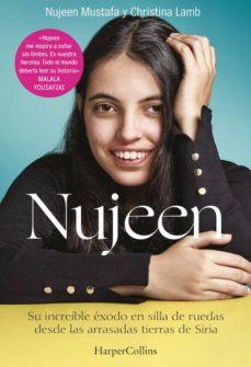 nujeen-mustafa nujeen-9788491390091