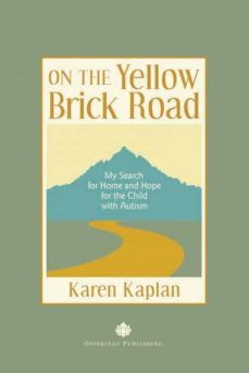 on the yellow brick road-9780999313503
