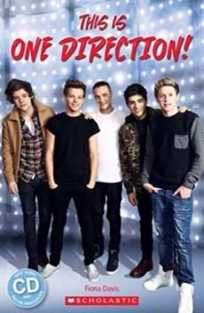 one direction (book + cd)-9781909221864